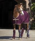 Horseware Abschwitzdecke Jersey Amigo mit KG(15) - fig navy