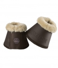 Eskadron Hufglocken FauxFur Fell CS FS´20 - brown