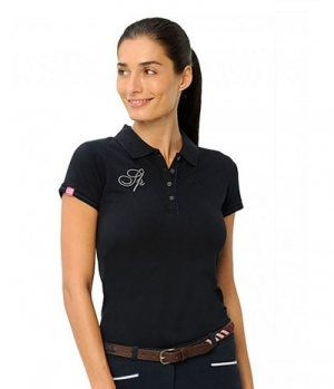 Spooks Polo Shirt Damen Ellena FS´20