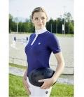Covalliero Turniershirt Damen Competition Axomia - navy