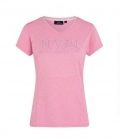 HV Polo Shirt T-Shirt Technical Solange FS´20 - pink
