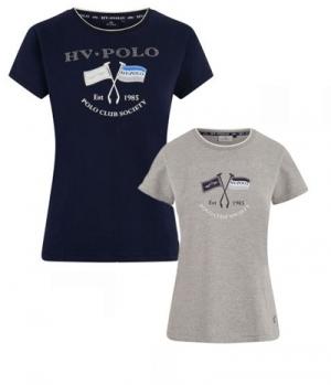 HV Polo Shirt T-Shirt Coachella FS´20