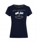 HV Polo Shirt T-Shirt Coachella FS´20 - navy