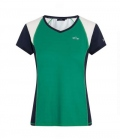 HV Polo Shirt T-Shirt Technical Candell FS´20 - palmgreen