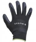Busse Handschuhe Allround super elastisch - schwarz