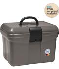 Waldhausen Putzbox ECO aus recyceltem Kunststoff - anthrazit