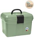 Waldhausen Putzbox ECO aus recyceltem Kunststoff - mistel