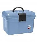 Waldhausen Putzbox ECO aus recyceltem Kunststoff - ocean