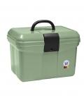Waldhausen Putzbox aus robustem Kunststoff - mistel