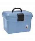 Waldhausen Putzbox aus robustem Kunststoff - ocean