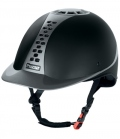 Pikeur Reithelm Pro Safe Classic VG1 Sale - schwarz-grau