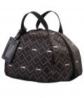 Uvex Uvex Helm Bag equestrian - black-brown