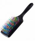 Pfiff Mähnenbürste Rainbow - bunt