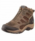 Ariat Ariat Terrain Zip  H2OTrekkingschuh - brown
