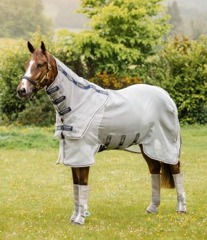 Horseware Ekzemerdecke Rambo Protector FS´20