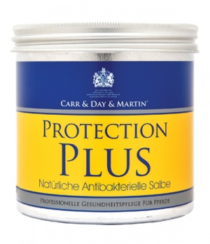 Carr&Day&Martin Protection Plus gut gegen Mauke