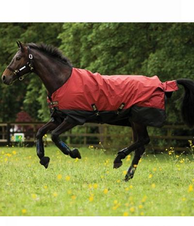 Horseware Turnoutdecke Amigo Mio lite 600Denier