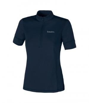 Eskadron T-Shirt Damen Riding Zip Shirt FS´20