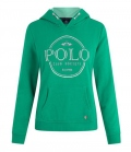 HV Polo Sweat Hoody Carolin FS´20 - palmgreen