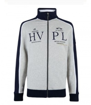 HV Polo Cardigan Dock FS´20