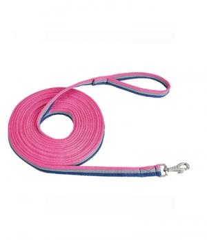 Busse Longierleine Soft 3-farbig super weich