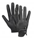 ELT Handschuhe Der Allrounder Glitter FS´20 - schwarz