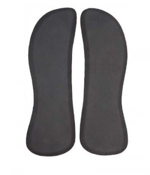 Barefoot Ersatz-Einlagen für Barefoot-Pads haevy