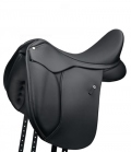 Wintec Sattel Wintec Hart 500 DR Improved Pony - schwarz