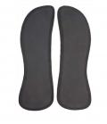 Barefoot Ersatz-Einlagen für Barefoot-Pads heavy - one size