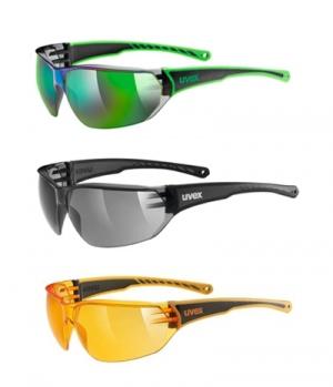 Uvex Sonnenbrille uvex sportstyle 204