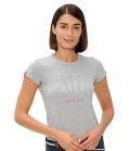 Spooks T-Shirt Damen Lia FS´20 - grau