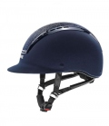 Uvex Reithelm Uvex Suxxeed flash - navy-crystall