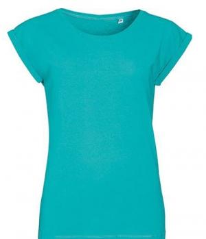 T-Shirt Melba Round Neck Women