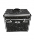 Imperial Riding Groomingbox Putzbox Shiny - blackmarbl