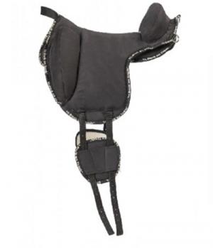 Back on Track Bareback Saddle Pad Naim Welltex
