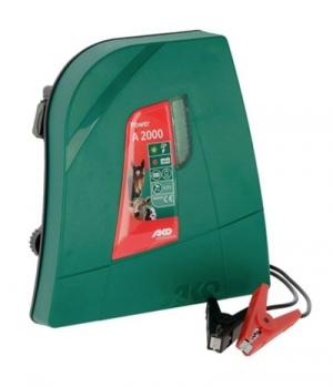 Kerbl Weidegerät AKO Power A2000