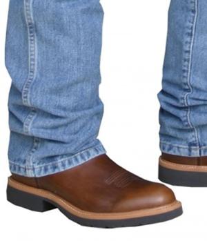 Cinch Jeans Cinch bronze enger Schnitt blue