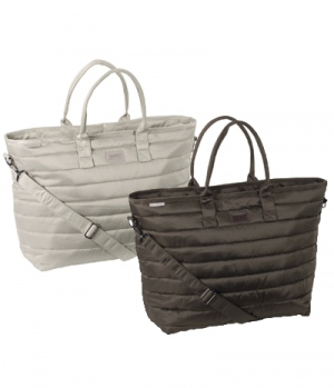 Eskadron Tasche Shopper Bag Glossy Platinum 2020