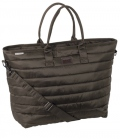 Eskadron Tasche Shopper Bag Glossy Platinum 2020 - havanna