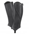 ELT Beinchaps Glitter leichter Dressurbogen - schwarz