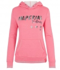 Imperial Riding Hoodie Sweater Royal - rosemelang