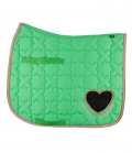 Imperial Riding Schabracke Symbol Heart - greengecko