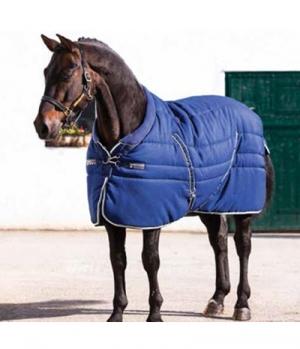 Horseware Stalldecke Rambo Cosy Fleecekragen 400g