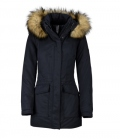 Pikeur Parka Kimber New Generation HW 2020 - graphite blue