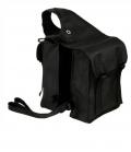 Wildhorn Packtasche Busse - schwarz