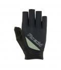 Roeckl Reithandschuhe Miami 3/4 Finger - schwarz