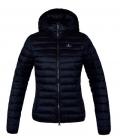 Kingsland Jacke Ladies Padded Jacket - navy