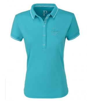 Pikeur Polo Shirt Damen Dasha Funktion FS`20
