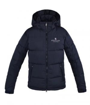 Kingsland Jacke Down Jacket Classic Unisex