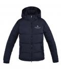 Kingsland Jacke Down Jacket Classic Unisex - navy